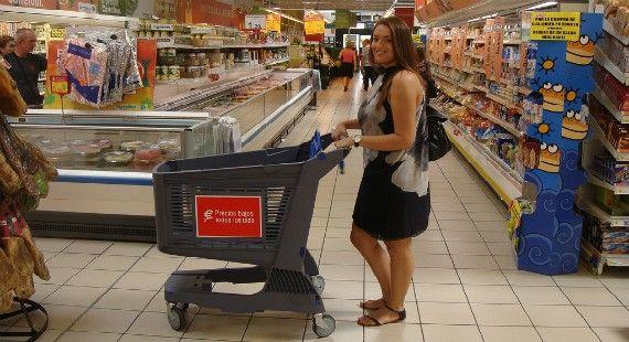 como organizar compra alimentacion saludable 570x310