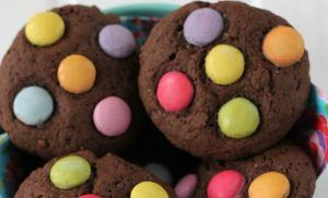 Cookies receta casera