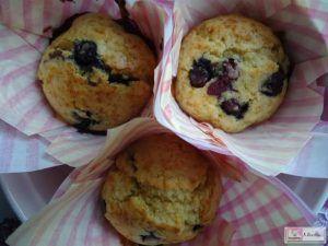muffins-de-arándanos