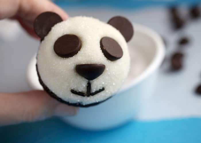 cupcakes pandas 10