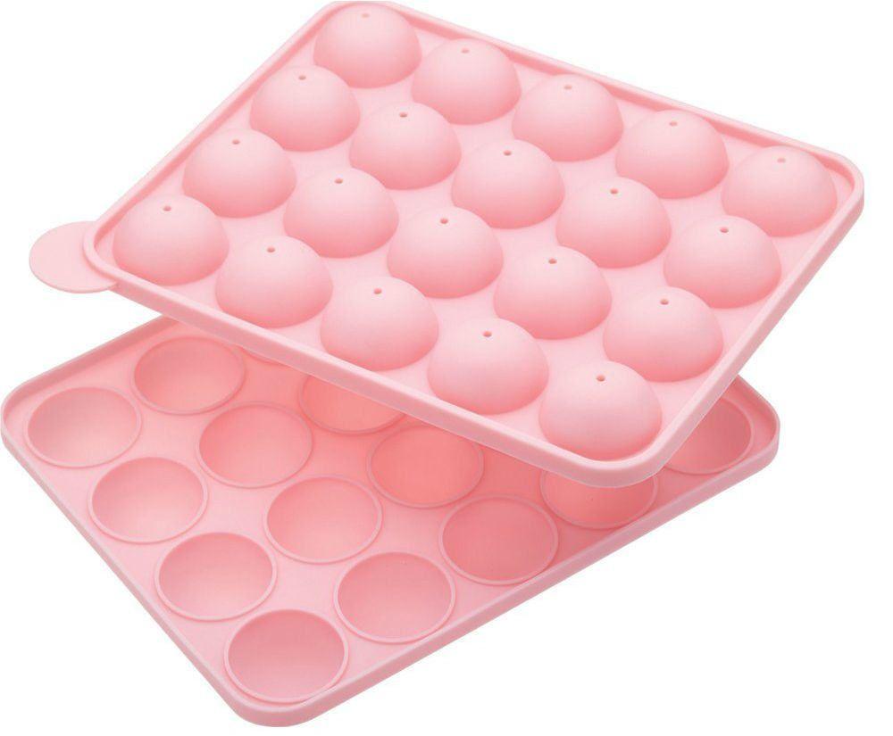 moldes para cake pops