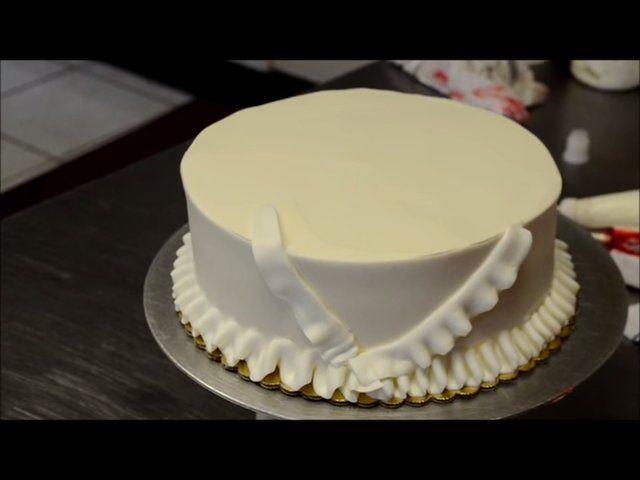 Decora una tarta de cumpleaños en 5 minutos 2
