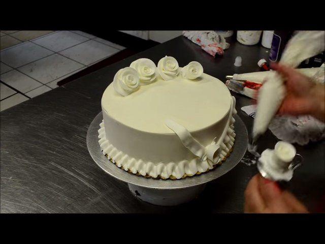 Decora una tarta de cumpleaños en 5 minutos 3