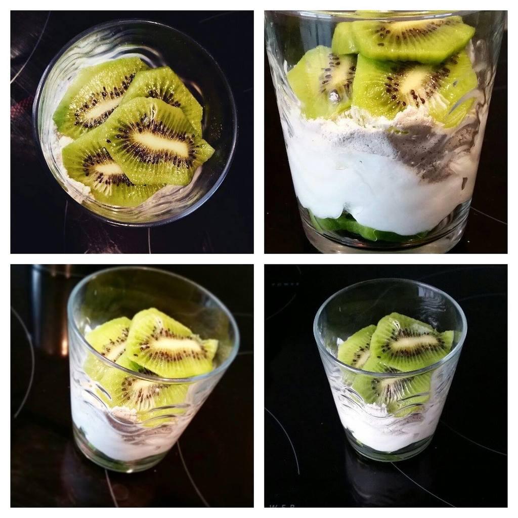 recetas con kiwi