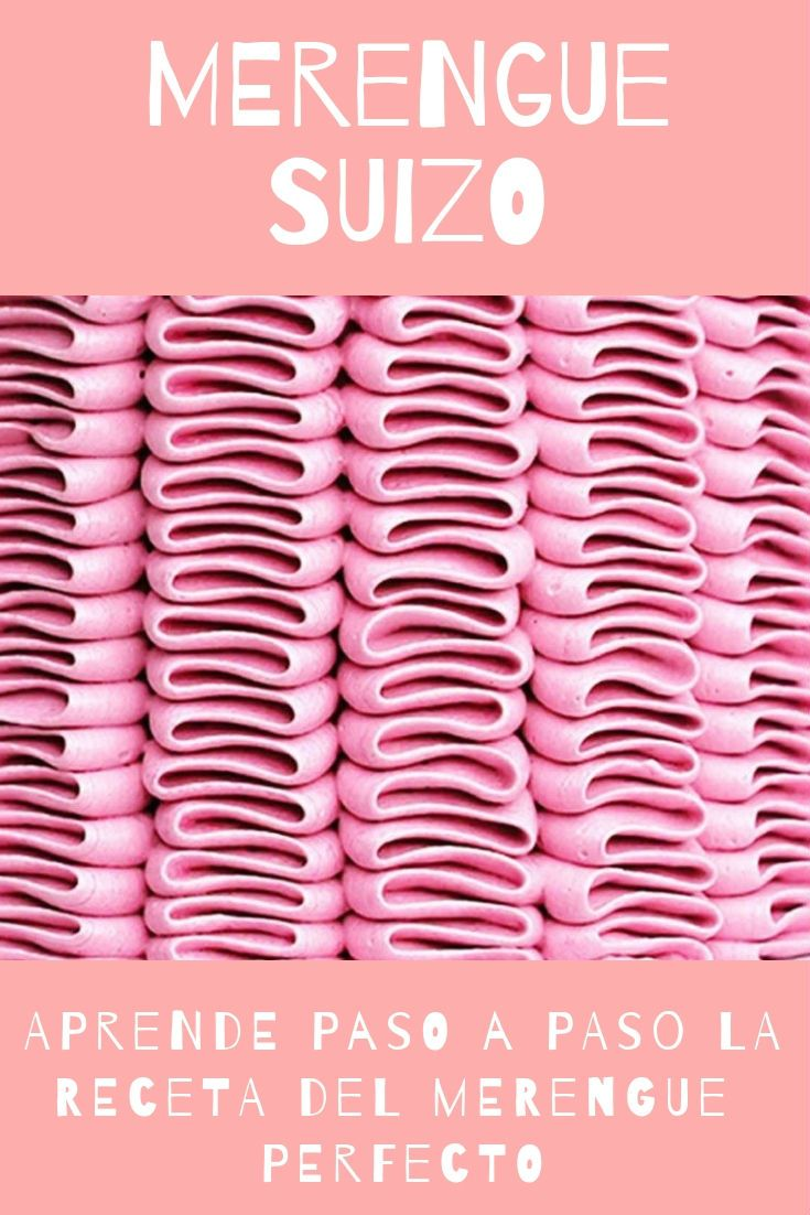 Merengue suizo rosa pastel pt
