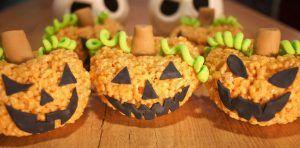 como-hacer-calabazas-para-halloween-con-arroz-inflado