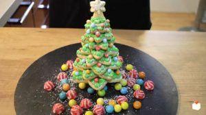 como-hacer-un-arbol-de-navidad-con-galletas