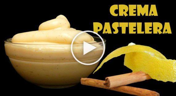 C mo hacer crema pastelera perfecta en el microondas - Hacer pasta en el microondas ...