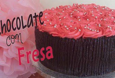 tarta-de-chocolate-y-fresa-facil-y-rapida