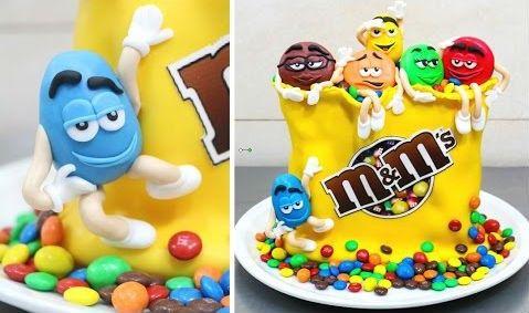 como-hacer-una-tarta-de-mms-sorprendente-y-facil