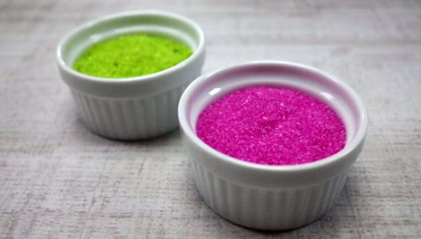como-hacer-azucar-de-colores-paso-a-paso