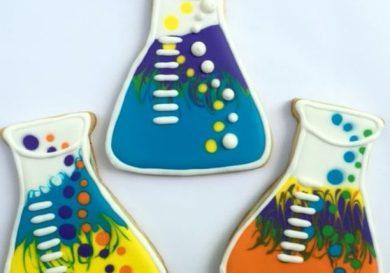 como-decorar-galletas-de-frascos-cientificos