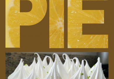 Cómo hacer un lemon pie (pastel de limón)... ¡Muy fácil!