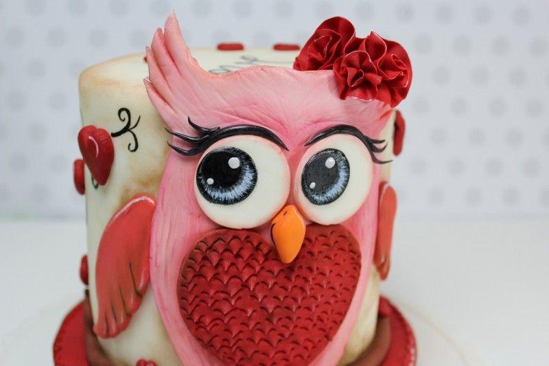 como-decorar-una-torta-con-estilo-vintage