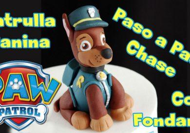 como-hacer-a-chase-de-patrulla-canina-paw-patrol-usando-fondant