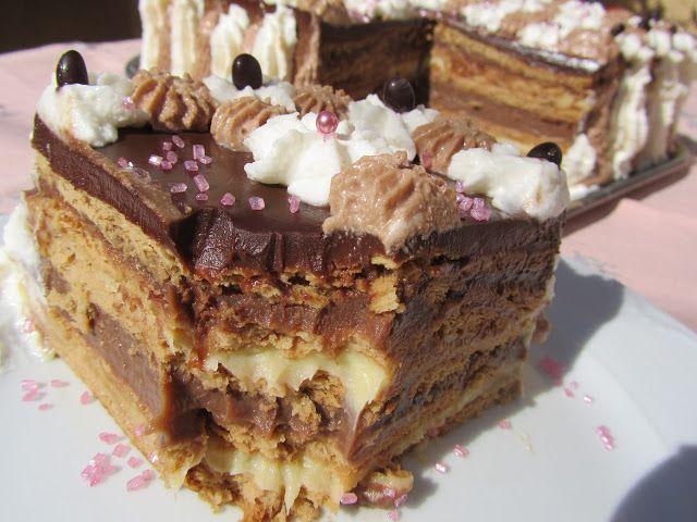 la juani de ana sevilla tarta de galletas