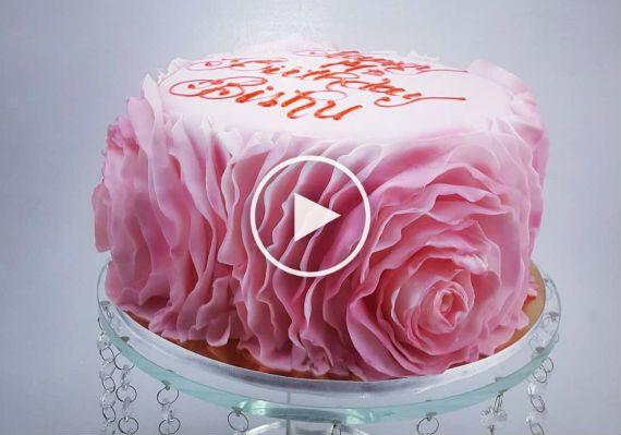 Tortas De Cumpleanos Recetas Geniales Para Festejar Y Disfrutar - Bizcochos-cumpleaos-infantiles