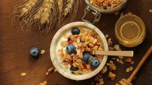 Cereales salud beneficios