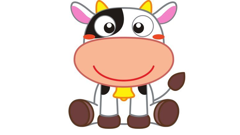 La Vaca Lola Canción Tortas Y Decoración Para Un Cumpleaños Genial