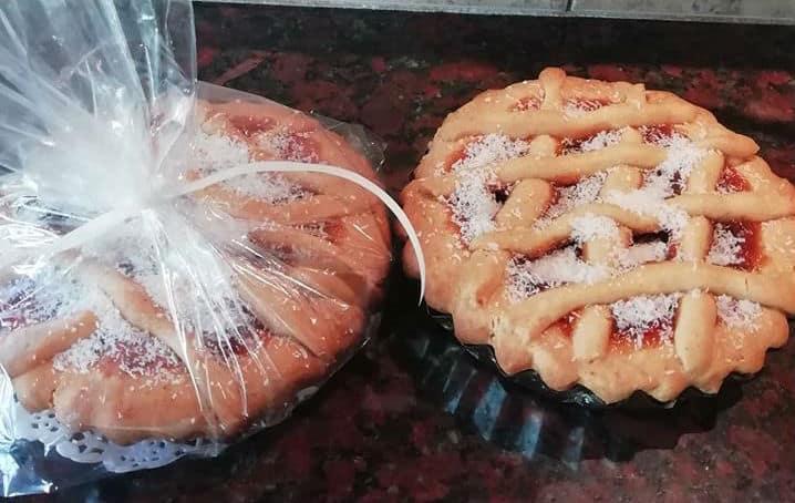 Pasta frola por Susana Beatriz Torrez