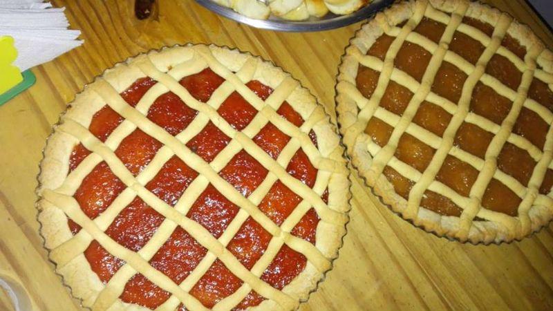 Pastafloras para indecisos membrillo y batata