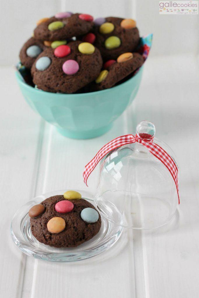 Cookies receta pt3