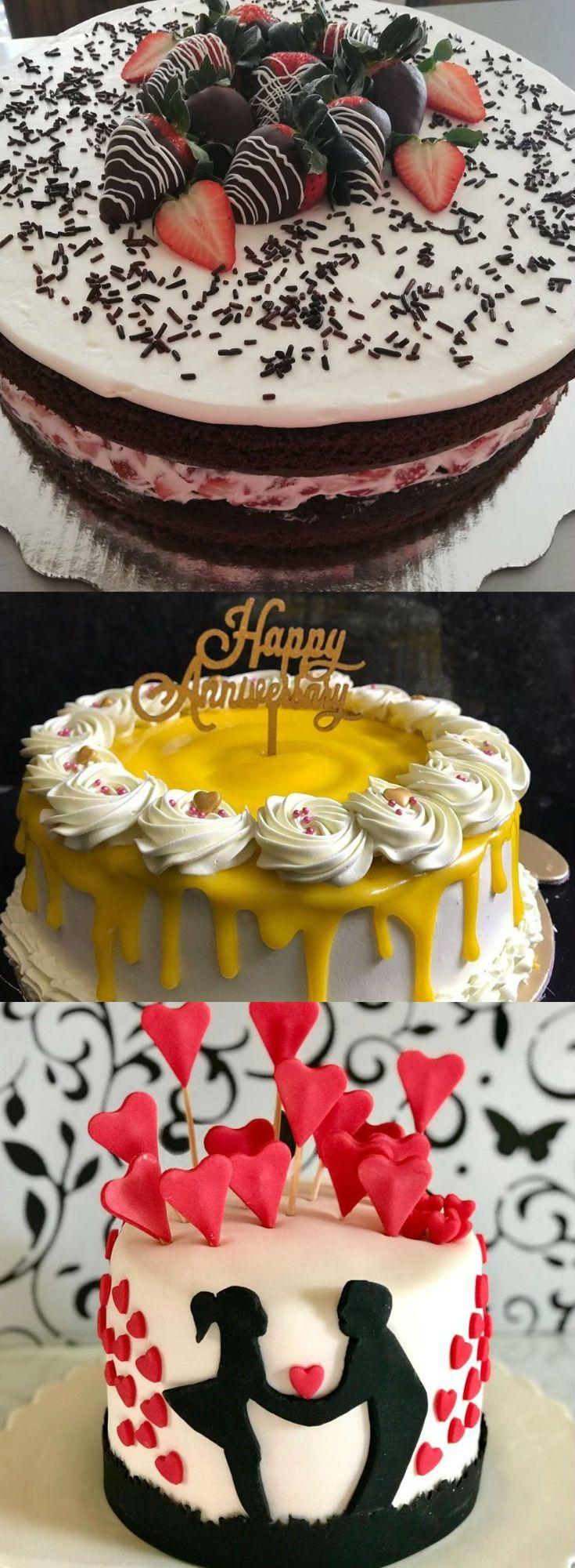 Decoración de tortas pt