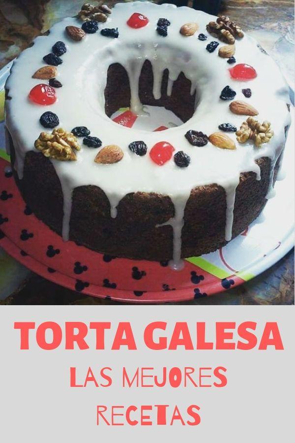 Torta galesa pt