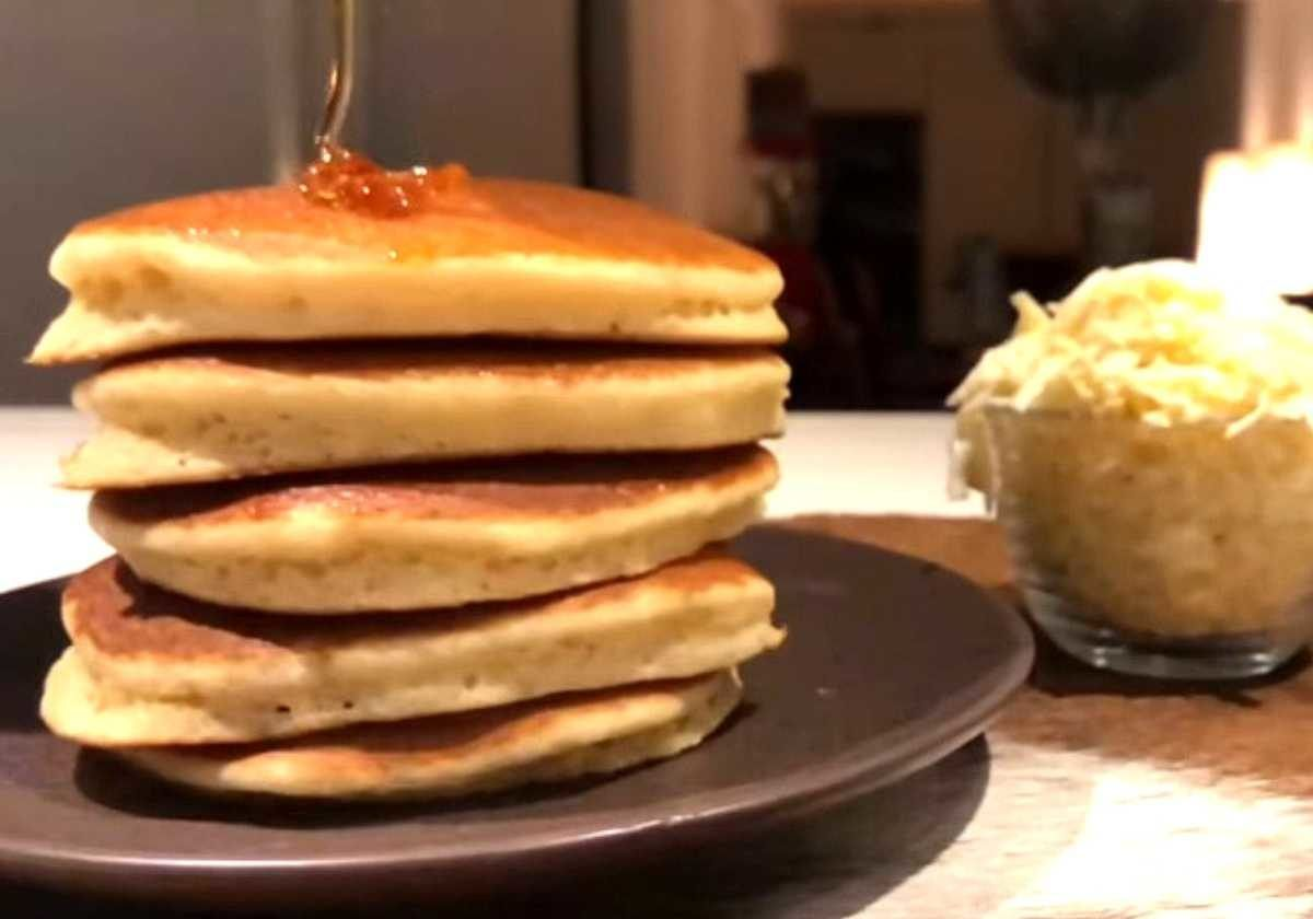 Pancakes o panquecas