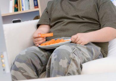 Cómo prevenir la obesidad infantil
