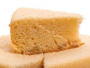 Torta de harina de arroz